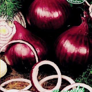 Червен лук- Red Bombay-2гр