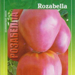 Домати Розабелла-0.5гр /около 150бр.семена/