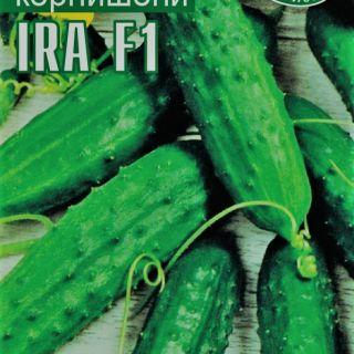 Корнишони- IRA F1 - 1гр.