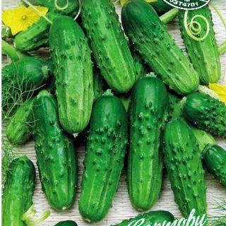 Корнишони-Parisian Pickling-5гр.