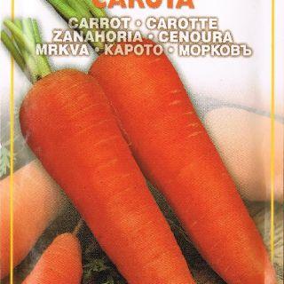 Моркови Шантане-6гр.